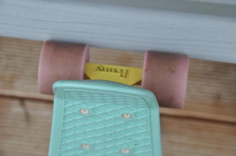 Penny Board 2