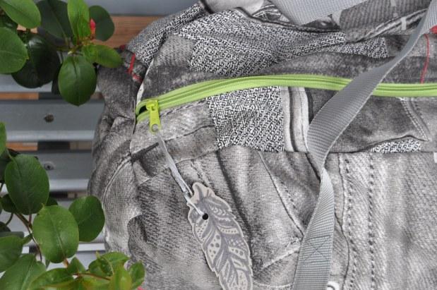 Eine Tasche fürsPennyboard