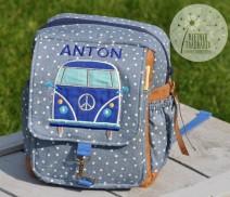 Anton Griesch 1