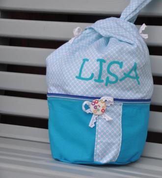 Lisa 1